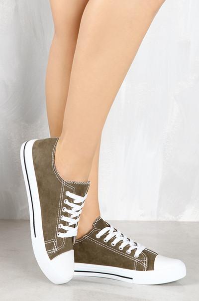 Get Your Kicks - Olive