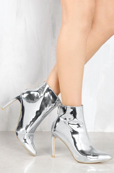 Slay Girl - Silver