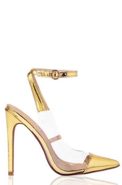 Gigi - Gold
