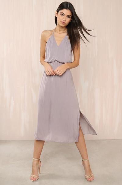 I Got This Dress - Lavender