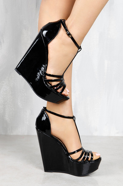 Style Snob - Black