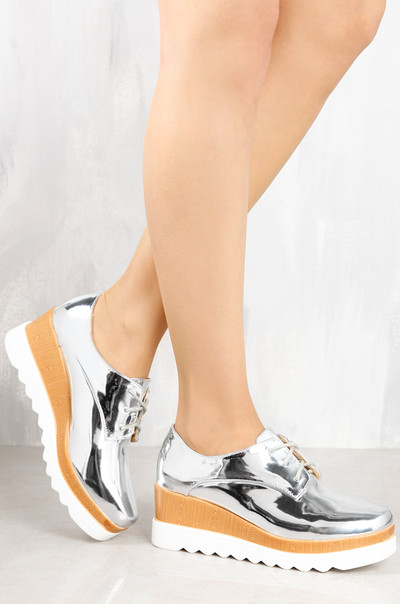 Style Maven - Silver