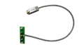 Cable Assembly with LED Lights and Male Plug