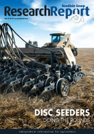 Research Report: Disc Seeders