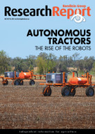 Research Report 88: Autonomous Tractors