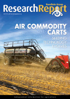 Research Report 89: Air commodity carts