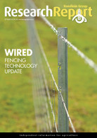 Research Report 92: Fencing technology update