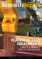 Research Report 95: Planting Seed Treatments