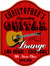 Guitar Lounge Musician's Pub Sign