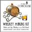Barrel Connoisseur Kit - Make Your Own Whiskey