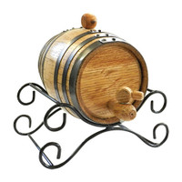 Barrel Connoisseur Kit - Make Your Own Scotch
