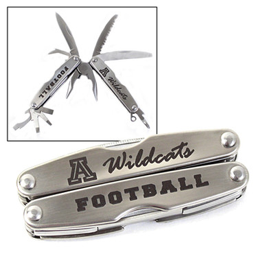 Personalized 10 Function Multi Tool