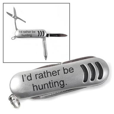 Personalized Mini Pocket Knife