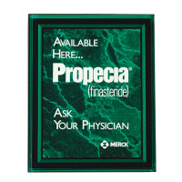 Laser Engraved Acrylic Plaque Green 9x11 | Laser Engraved Plaques