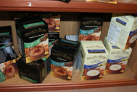 HIGGINS AND BURKE HOT CHOCOLATE (12 BOXES)