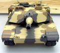 Henglong 1/24 Remote Control Airsoft M1A2 Abrams Tank