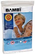 BASIC all Cotton Pillow Protector, BAMBI Brand