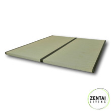 Tatami Mats Bed Size - Two Mats