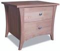 Bed Side Table LUNA