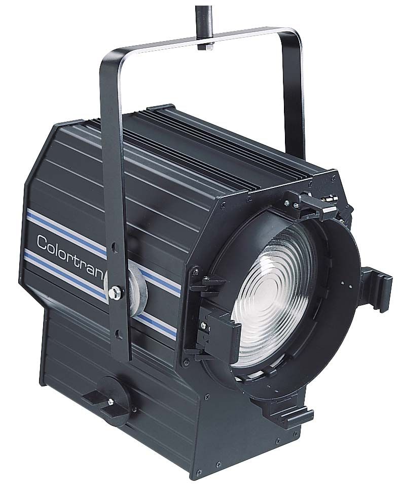 Fresnel LED Retrofit?
