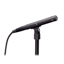 Audio-Technica AT4041  Small Diaphragm Condenser Microphone, Cardioid
