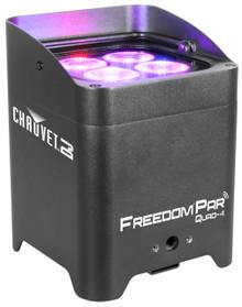 Chauvet DJ Freedom Par Quad-4