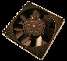 Leviton Colortran i 24, i24e, Quad rack fan (120 V)