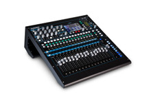Allen & Heath QU-16C Chrome Edition digital sound console