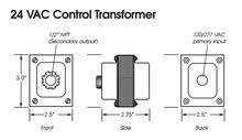ILC LightLEEDer Transformer for Intelligent Lighting Controls systems