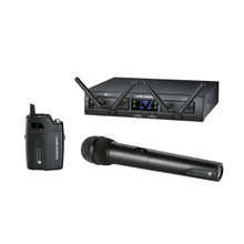 Audio-Technica  ATW-1312	wireless system