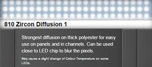 Lee Filters 810S Zircon Diffusion 1