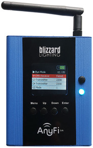 BLIZZARD LIGHTCASTER ANYFI