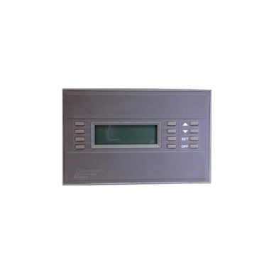 Colortran Viewpoint LCD station  sc 1 st  GoKnight & Leviton Colortran Viewpoint LCD control station (with new LCD screen ...
