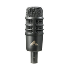 Audio-Technica Artist Elite AE2500 Dual-element Cardioid Instrument Microphone (AT AE2500)