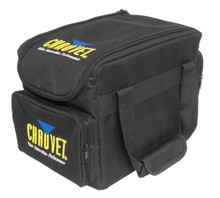 Chauvet Travel Bag for 4pc SlimPar 56