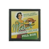 Mother's Little Helper Bill Box