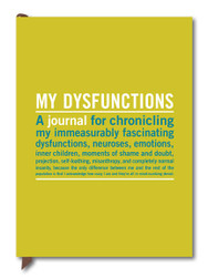 My Dysfunctions