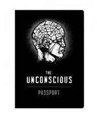 The Unconcious Passport Notebook