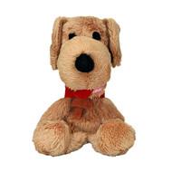 Pavlov's Dog Finger Puppet
