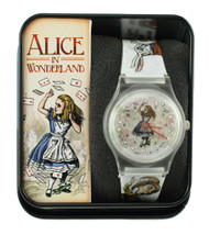 Alice in Wonderland Watch Image