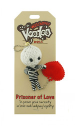 Watchover Voodoo Prisoner of Love