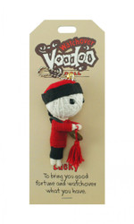 Watchover Voodoo Lucky