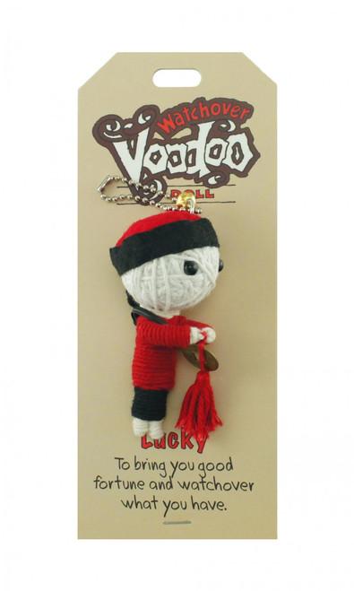Watchover Voodoo Lucky