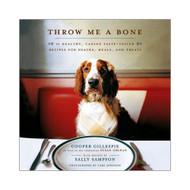 Throw Me A Bone Book Cover