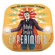 Tesla Experimints