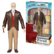 Freud Action Figure