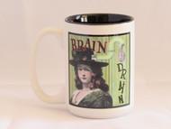 Brain Drain Mug