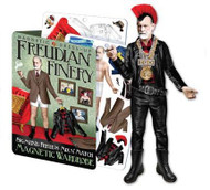 Freudian Finery Magnetic Dress-Up