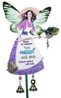 Laini's Ladies: Lady Weeds
