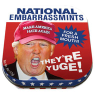 National Embarressmints